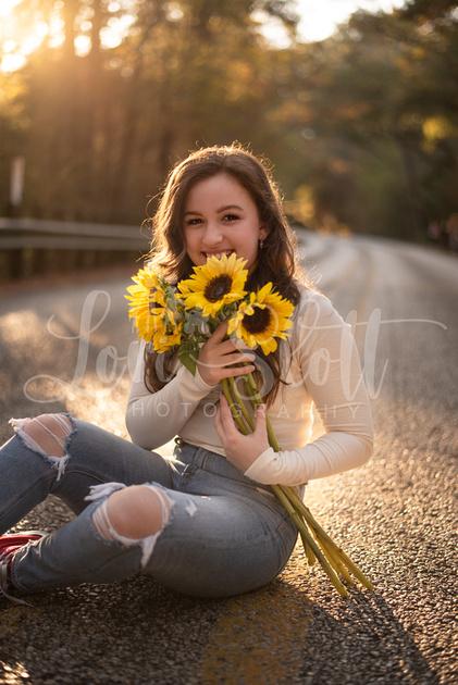 Sunshine in my Heart
